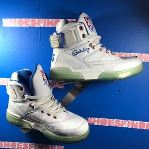 Other - Patrick Ewing size 7